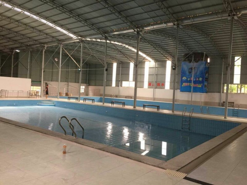 瑞昌市室內常溫遊泳池